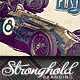 Download Vintage Race Flyer from GraphicRiver