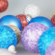 Christmas Ball - VideoHive Item for Sale