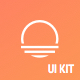 Livo UI Kit - GraphicRiver Item for Sale