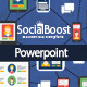 Facebook Marketing Powerpoint complete!!! - GraphicRiver Item for Sale