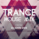Trance House Mix - PSD Flyer - GraphicRiver Item for Sale