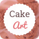 Cake WordPress Theme - Cake Art - ThemeForest Item for Sale