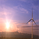 Wind Turbine - VideoHive Item for Sale