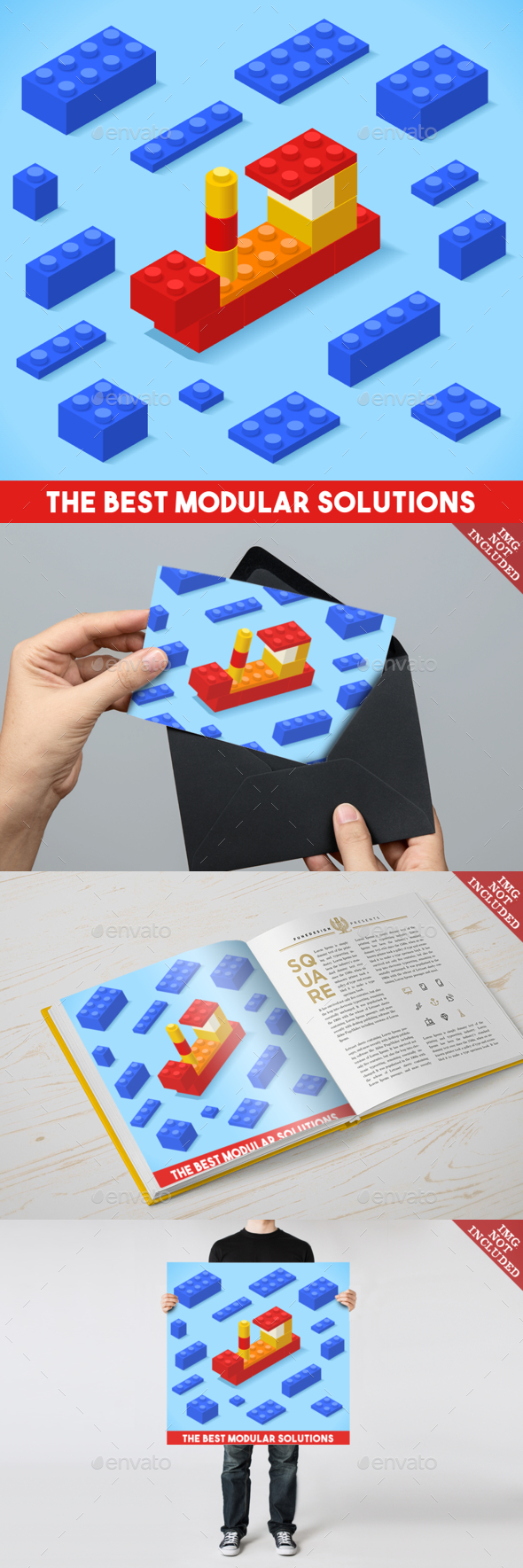 Toy Block Ship Games Isometric - Objects Vectors