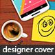 Designer Facebook Covers - GraphicRiver Item for Sale