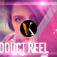 Fashion Diamond - VideoHive Item for Sale