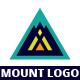 Mount Logo - GraphicRiver Item for Sale