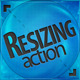 Resizing Action - Resizes from any dpi to 72 dpi - GraphicRiver Item for Sale