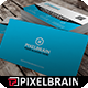 Design Corporate Business Card - GraphicRiver Item for Sale