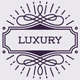 Luxury Thin Line Badges and Logos. Vector Pack. - GraphicRiver Item for Sale