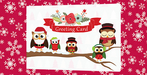 Business christmas greeting card wp plugin by aa team codecanyon business christmas greeting card wp plugin codecanyon item for sale m4hsunfo