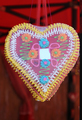 Gingerbread heart - PhotoDune Item for Sale