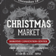 Christmas Event Flyer Template - GraphicRiver Item for Sale