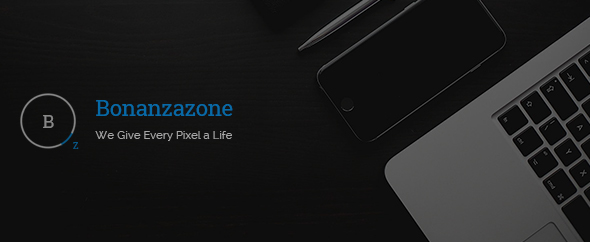 Bonanzazone themeforest cover 4