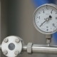 Manometer On Laboratory Pipeline - VideoHive Item for Sale