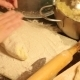 Homemade Dough Preparation For Production Baking - VideoHive Item for Sale