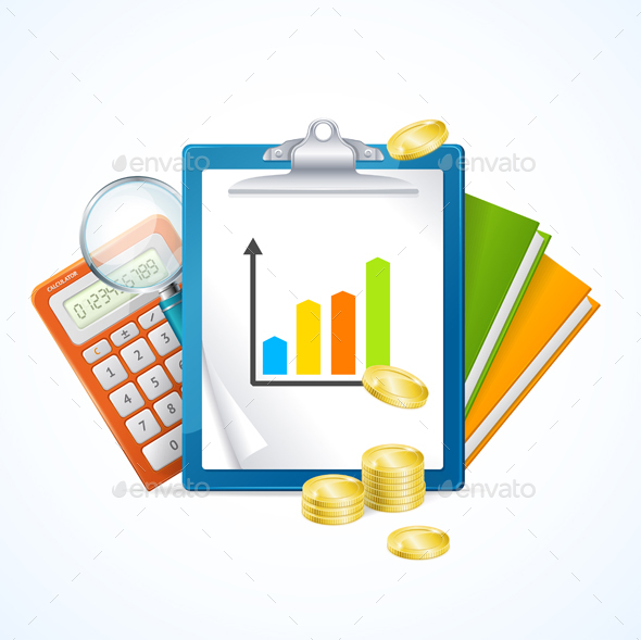 Business Finance Concept - Concepts Business