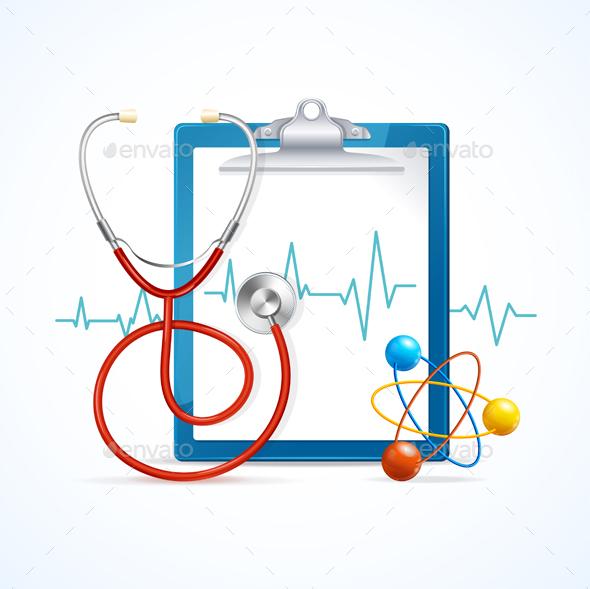 Health Medical Concept - Health/Medicine Conceptual