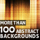 Massive Abstract Backgrounds - GraphicRiver Item for Sale