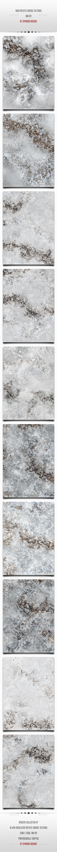 Aged Artistic Grunge Textures - Industrial / Grunge Textures