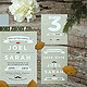 Invitation Card Mock-up v4 - GraphicRiver Item for Sale