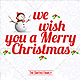 Christmas Postcard 01 - GraphicRiver Item for Sale