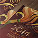 New Year's Party Invitation - GraphicRiver Item for Sale