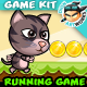 Running Cat Game Assets 08 - GraphicRiver Item for Sale