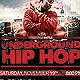 Underground Hip Hop Flyer - GraphicRiver Item for Sale