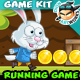 Rabbit Run Game Assets-09 - GraphicRiver Item for Sale