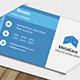 Corporate Business Card 1 - GraphicRiver Item for Sale