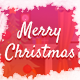 Merry Christmas Logo - VideoHive Item for Sale