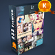 233 Premium Lightroom Preset Bundle - GraphicRiver Item for Sale