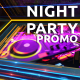 Night Party - VideoHive Item for Sale