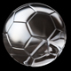 Explosive Glass Soccer Ball Sports Transition  - VideoHive Item for Sale