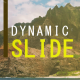 Dynamic Slide - VideoHive Item for Sale