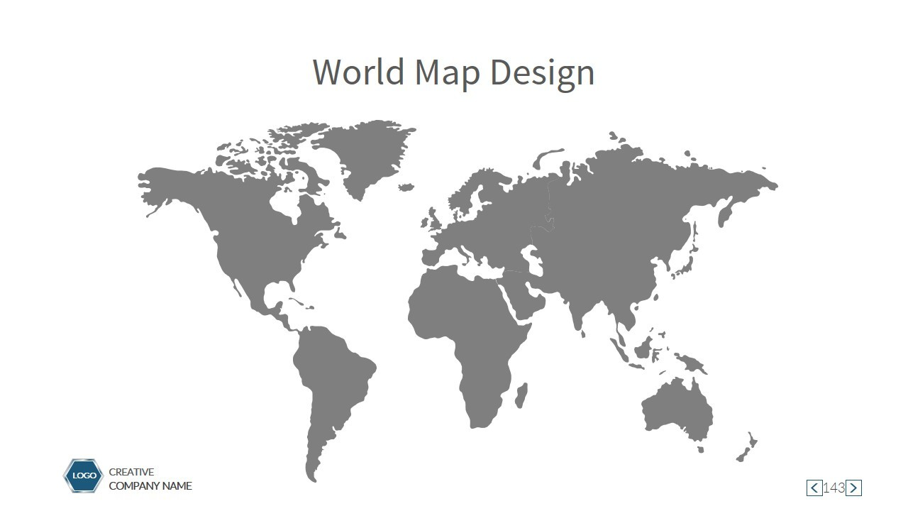 Vostro Google Slides Presentation Template by Toni777 | GraphicRiver