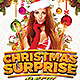Christmas Surprise - GraphicRiver Item for Sale