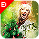 Christmas 2 Photoshop Action  - GraphicRiver Item for Sale