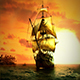 Pirate Ship - AudioJungle Item for Sale