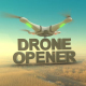 Drone Opener - VideoHive Item for Sale