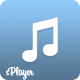 sPlayer - Super HTML5 Music Player - CodeCanyon Item for Sale
