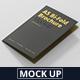 A5 Bi-Fold Brochure Mock-Up - GraphicRiver Item for Sale