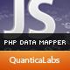 PHP2JS DataMapper