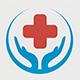 Health Care Logo - GraphicRiver Item for Sale