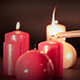 Candles Pack - VideoHive Item for Sale