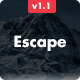 Escape - Responsive Email + Online Builder Nulled