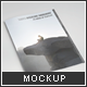 Tabbed A5 Magazine/Brochure Mock-up - GraphicRiver Item for Sale
