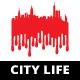 City Life Logo - GraphicRiver Item for Sale