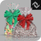 Clear Gift Bag Mockup - GraphicRiver Item for Sale